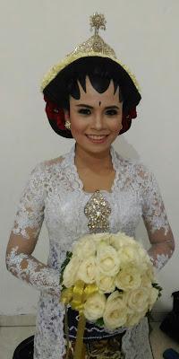 Paes Jogja Putri