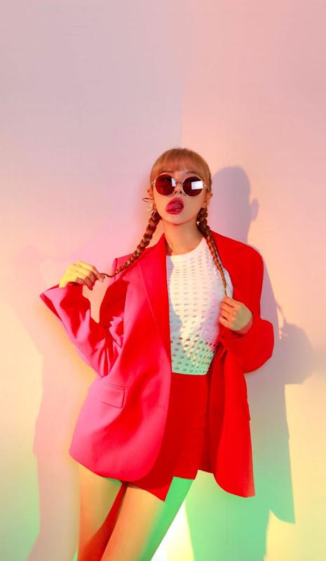 Red Glasses Fashion Wallpaper Carik Wallpapers