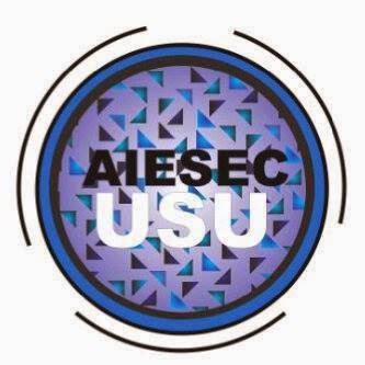 Kembangkan Global Mindset Lewat AIESEC USU