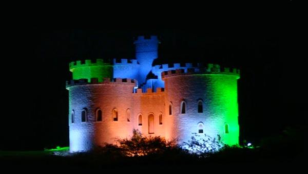 Castelo Di Bivar