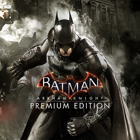 Batman Arkham Knight: Premium Edition Repack