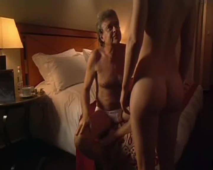 Kinky celebrity nudes