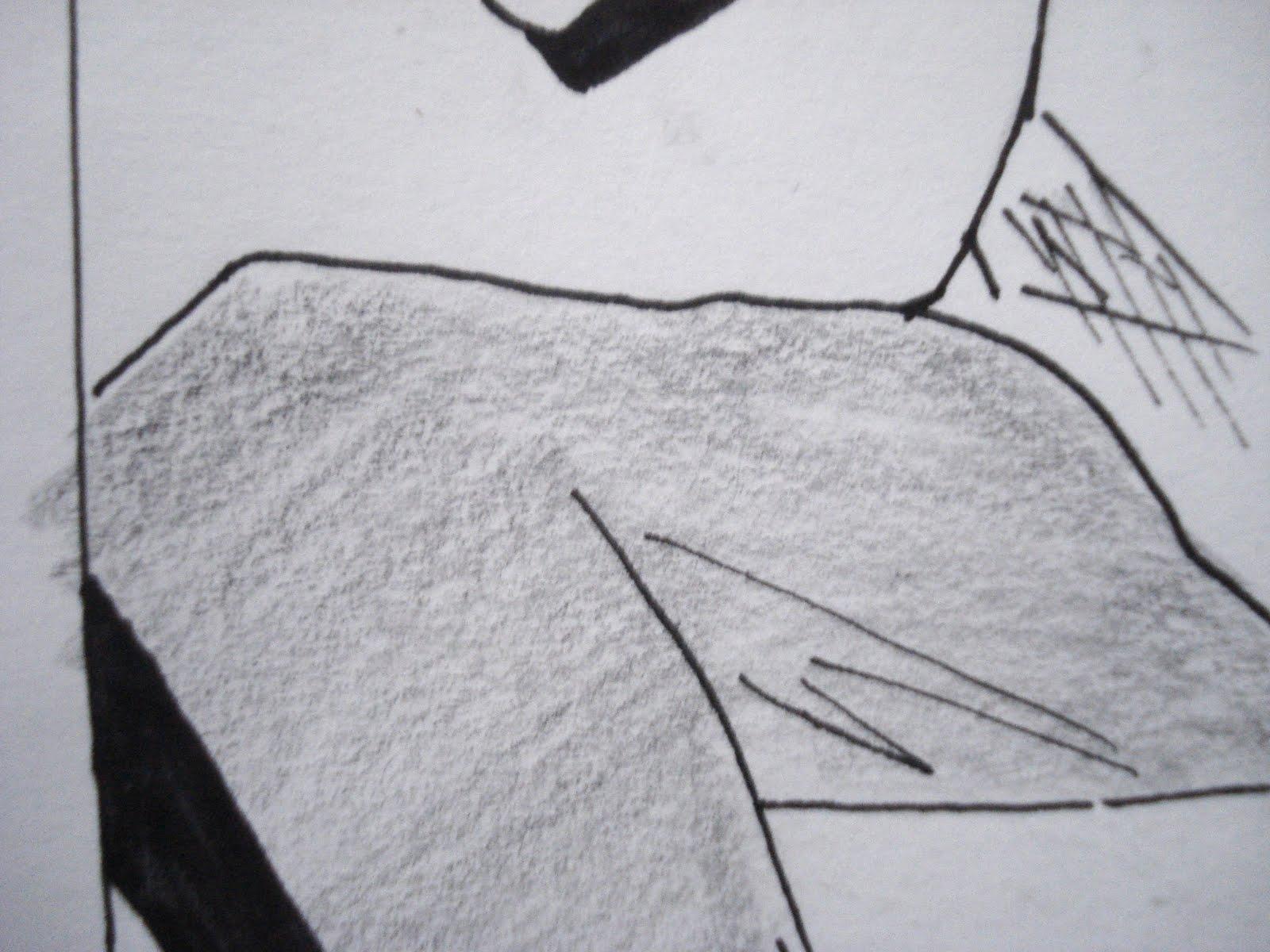 Novios Abrazados Dibujo 28370