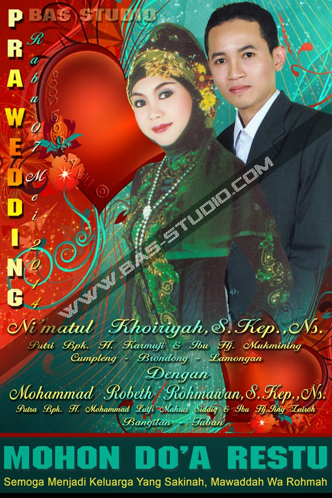 prewedding eksklusif