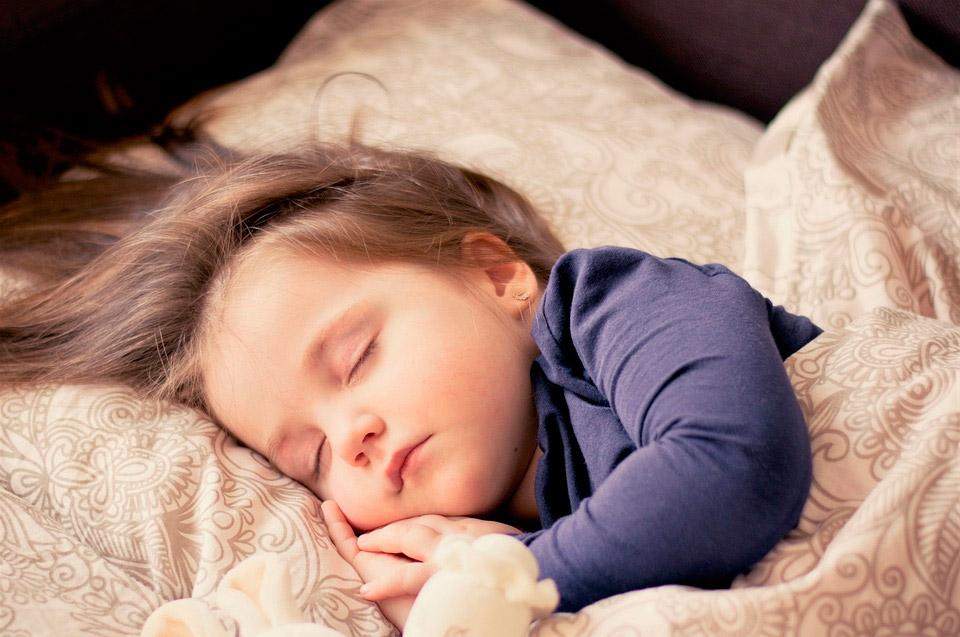 Dormir bien para relajarse