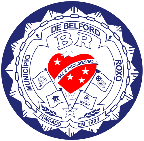 Defensoria Pública de Belford Roxo-RJ