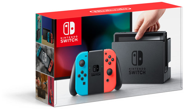 Nintendo aumentará la producción de Switch a consecuencia de sus altas reservas 1