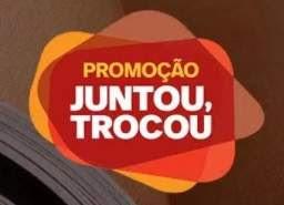 Promoção Revistas 2018 Juntou Trocou Total Publicações Selo Azul Verde Laranja