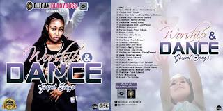Gospel mix: Djjoan Dladies Boss - Worship and Dance Gospel