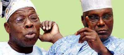 Image result for former President Olusegun Obasanjo
