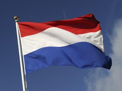 De gemiddelde Nederlander tag