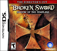 Broken Sword: Shadow of the Templars - PT/BR