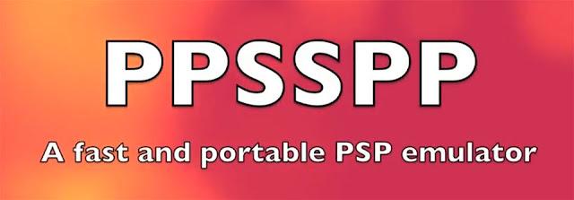 Emulator Psp Untuk Android + Game 5