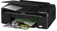 Epson TX121 Driver Download