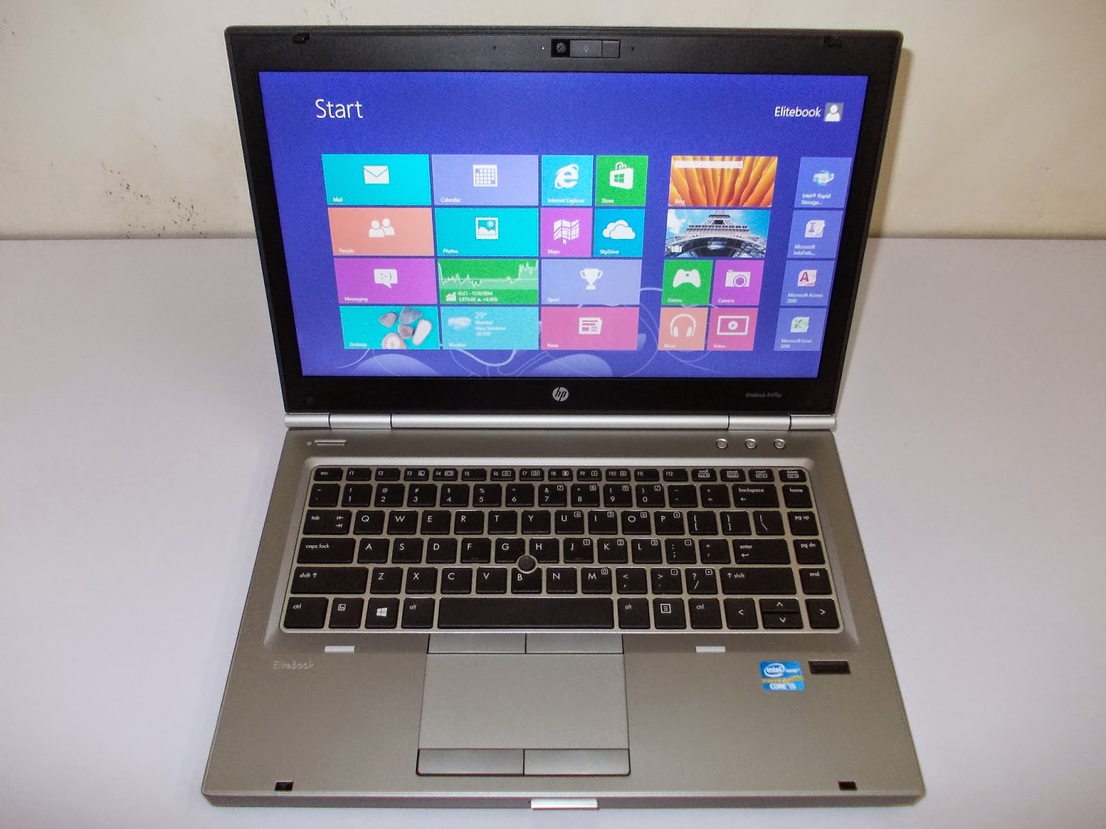 Three A Tech Computer Sales and Services: New Laptop HP ...