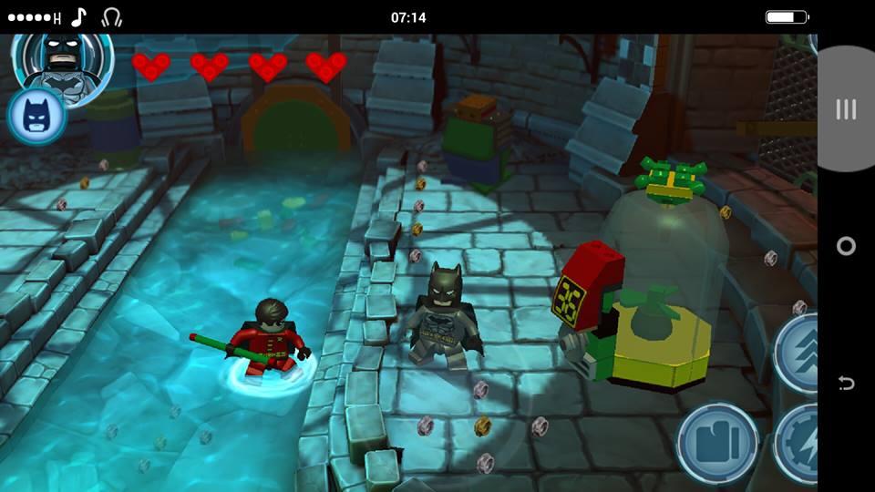 LEGO® Batman: Beyond Gotham Apk AndroidGapmod