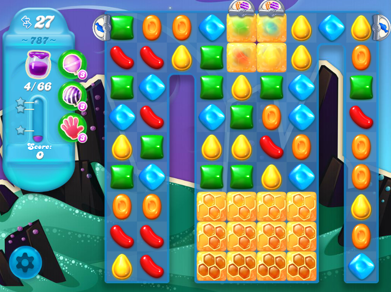 Candy Crush Soda 787