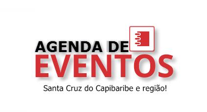 Agenda de Eventos 27/05 a 29/05