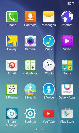 Cara Merubah Jaringan 3g ke 4g Samsung 2