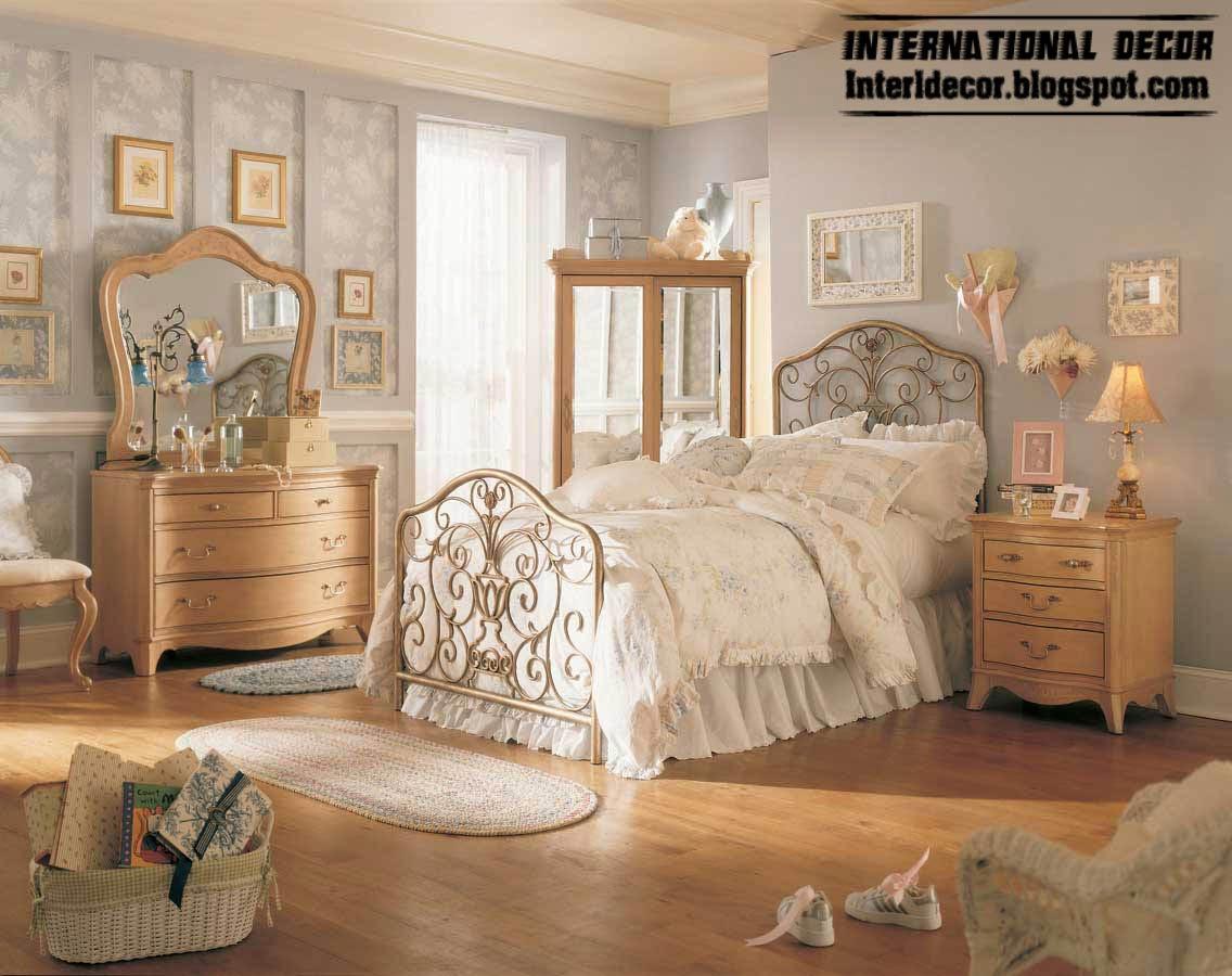 Bedroom Chair Ideas Ergonomic Mesh Uk 5 Simple Steps To Vintage Style