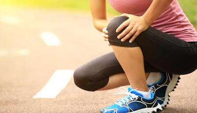 Obat Alami Untuk Nyeri Lutut