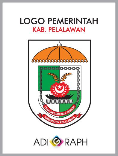 Adhigraph Logo Kabupaten Pelalawan