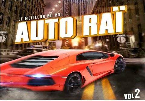 Compilation Auto Rai 2014 Vol 2