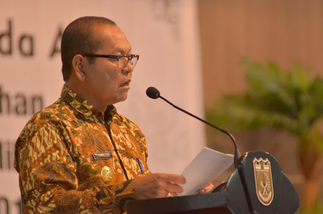 Walikota Ini Melarang Warganya Yang Islam Merayakan Tahun Baru