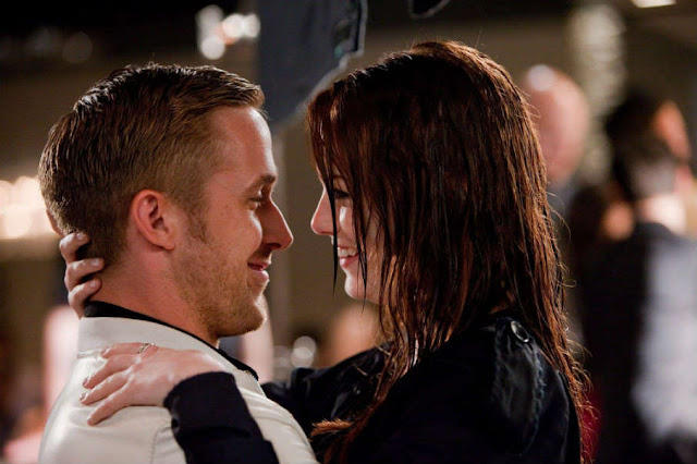 'Crazy, Stupid, Love' (2011). Steve Carrell, Emma Stone, and Ryan Gosling co-star in this dramedy. All text © Rissi JC