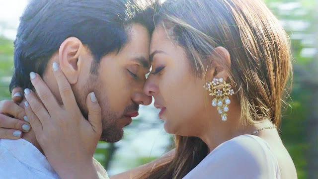 HUG TWIST : Kunal Nandini unite ending Mauli's pregnancy drama  in Silsila Badalte Rishton Ka