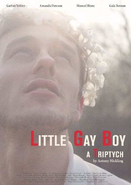 Little Gay Boy - Pelicula - Francia - 2013