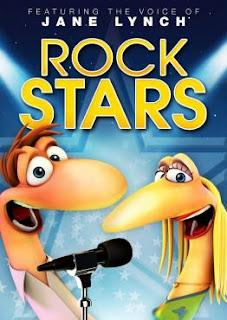 RockStars DVD
