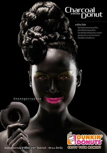 Video Iklan Lucu Paling Rasis yang Menuai Kritik Tajam Dunia