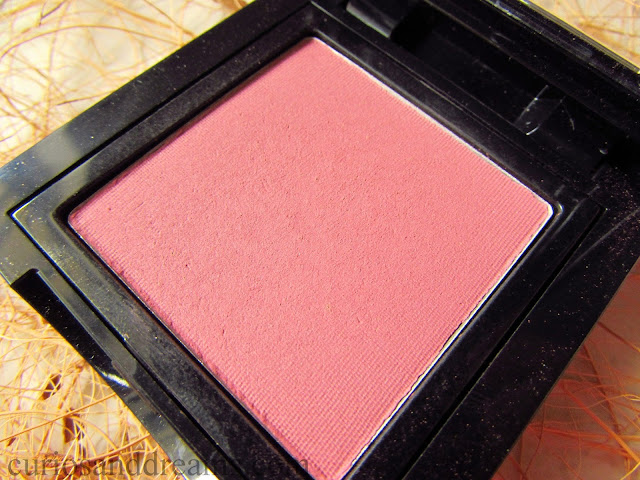 Bobbi Brown Blush review, Bobbi Brown Blush tawny review