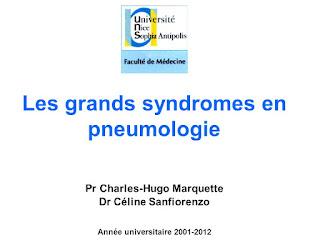 Les grands syndromes en pneumologie .pdf