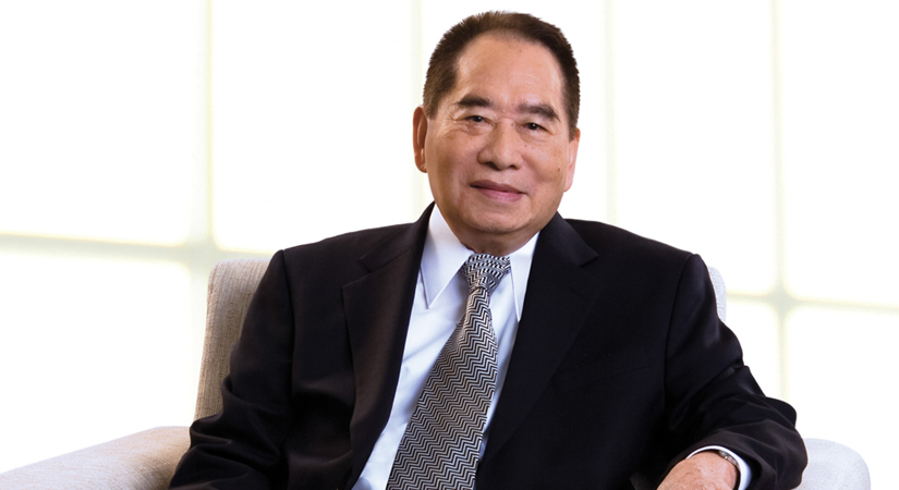 SM's Henry Sy built his empire from 10 centavos, dies as Southeast Asia's richest man