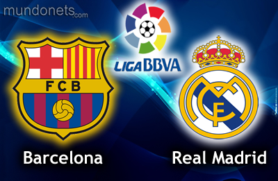 Descargar en vivo fc barcelona vs real madrid liga bbva for Futbol real madrid hoy