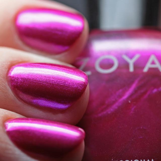 Zoya ZP965 Taryn
