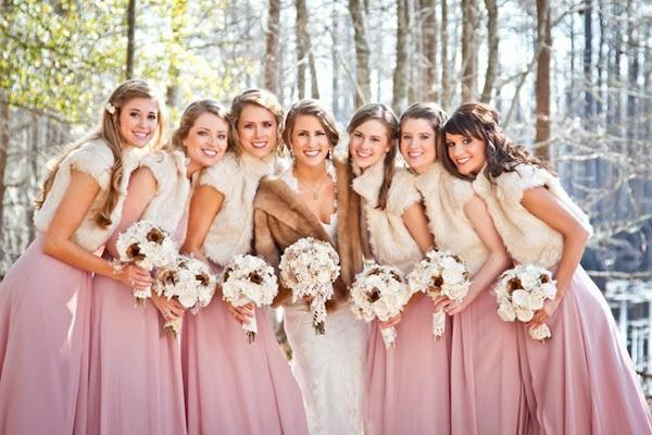 adf09ea7ff Chic Bridesmaid Dress Beautiful Bridesmaid Dresses For · Bridesmaid Dresses  For Winter Weddings Inside Weddings