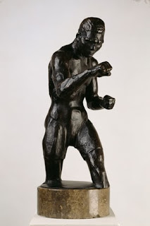 the-boxer-by-Rudolf-Belling