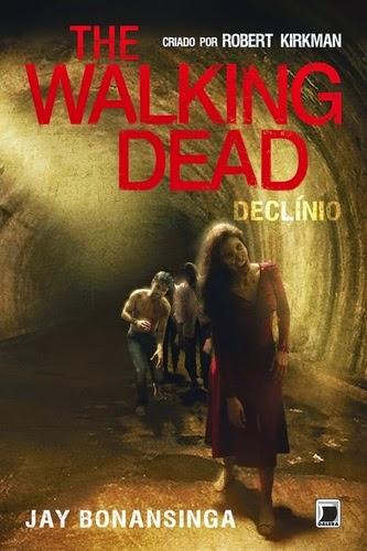 42884364 - The Walking Dead ( THE DECLINIO v.5)