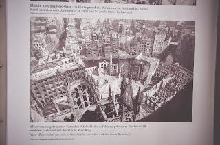 Hamburg city break