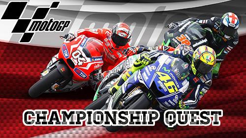 MotoGP Race Championship Quest v1.9 MOD APK Terbaru