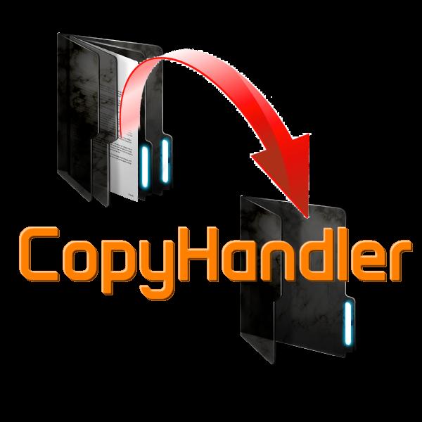CopyHandler v1.44 | Mover archivos en Windows mucho más rápido y efectivo