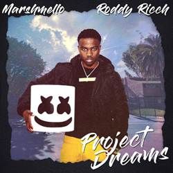 Baixar Project Dreams - Marshmello e Roddy Ricch grátis