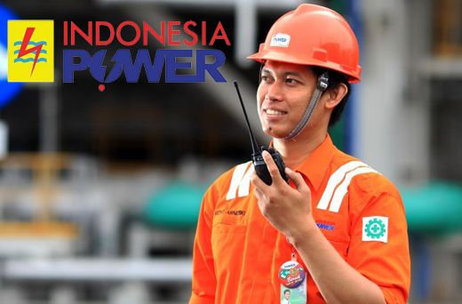 Rekrutmen dan Seleksi Pegawai (Jalur Umum) - PT Indonesia Power Tahun 2017