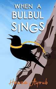 When a Bulbul Sings by Hawaa Ayoub