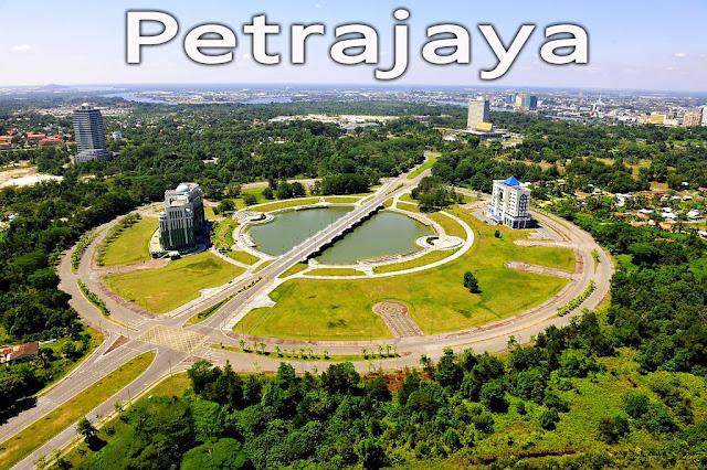 Petrajaya, Kuching