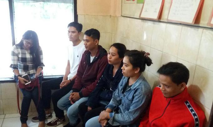 Inul Vizta Bone Dilaporkan ke Polisi
