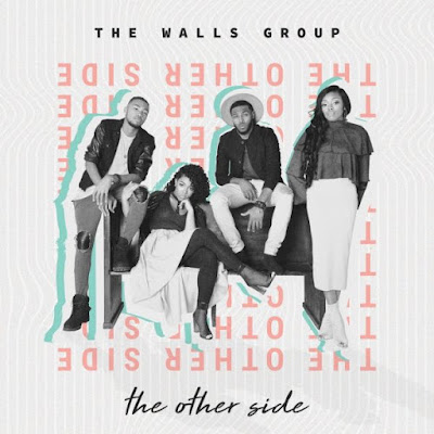 the walls group - the other side flyer